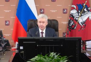 Мэр Москвы, Сергей Собянин, капремонт