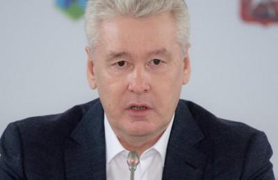 Мэр Москвы Сергей Собянин на заседании комиссии по проведению административной реформы Правительства Москвы обсудил повышение доступности центров государственных услуг