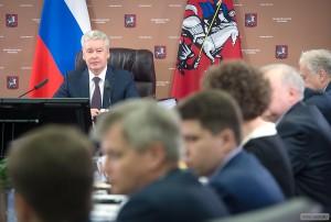 Правительство Москвы выделило 90 млрд рублей на льготы по коммунальным платежам