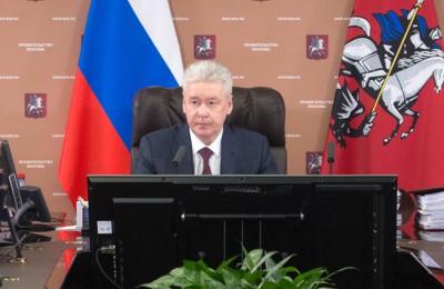 Мэр Москвы Сергей Собянин на заседании Правительства столицы утвердил дополнительные льготы по капитальному ремонту