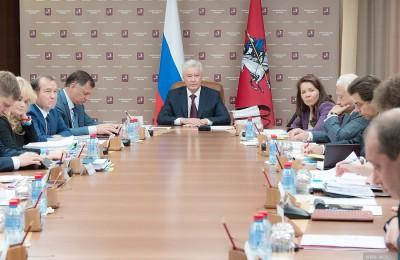 Московское отделение партии «Единая Россия» предложило Правительству Москвы проводить капремонт всех систем жилых домов единовременно