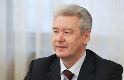 Мэр Москвы Сергей Собянин заявил, что этот участок Северо-Восточной хорды является одним из самых сложных