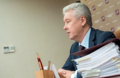 Мэр Москвы Сергей Собянин принял постановление о выделении субсидий на установку шлагбаумов во дворах в зоне платной парковки