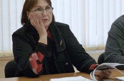 Депутат муниципального округа Братеево Валентина Бойкова