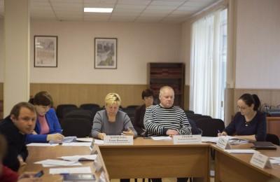 Встречу с жителями проведут депутаты избирательного округа № 4