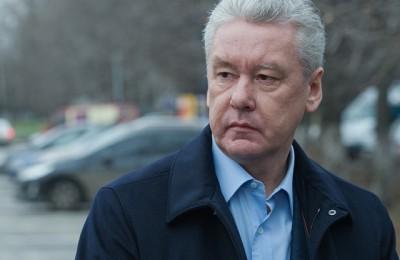 Мэр Москвы Сергей Собянин рассказал, какие работы проведены в ходе благоустройства Неглинной улицы