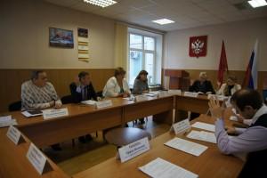 Депутаты муниципального округа Братеево встретятся 22 декабря на внеочередном заседании
