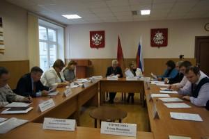 Депутаты исключили из схемы размещения нестационарных торговых объектов три киоска в районе Братеево