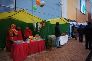Жители района Братеево выбрали режим работы ярмарки выходного дня