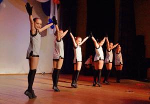 В районе Братеево пройдет фестиваль-конкурс танцевального искусства «Катушка»