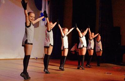 В Братееве обучат танцам