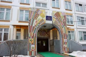 В детском саду №1929 состоялся день открытых дверей