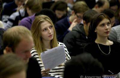 25 октября открывается II фестиваль студенческих работ «Городское пространство: взгляд будущих градостроителей»