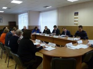 Депутаты муниципального округа Братеево