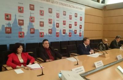 В Москве 20 марта на ВДНХ отметят «Навруз»