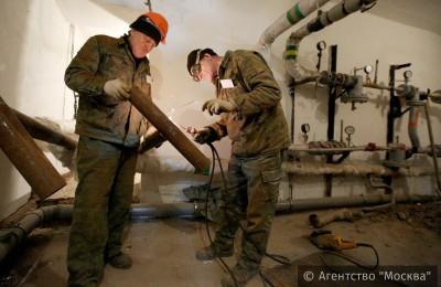 В Москве одобрен закон о льготах на капремонт, внесенный в городскую Думу единороссами