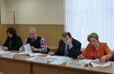В ходе заседания рассмотрят качество работы центра госуслуг «Мои документы» района Братеево в 2015 году