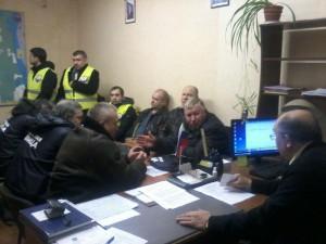 В районе Братеево был проведен очередной рейд проекта «Безопасная столица»