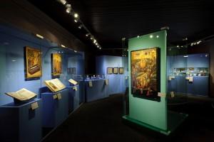 Выставка Пасхальный подарок в музее-заповеднике Коломенское