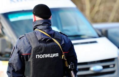 В районе Братеево задержаны подозреваемые в грабеже