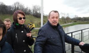 Субботники – это прекрасная возможность убрать территорию нашего округа, нашего города - Алексей Челышев