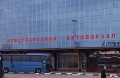 """Автовокзал """"Южные ворота"""""""