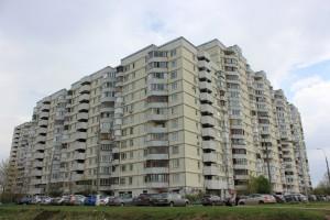Жилой дом в районе Братеево