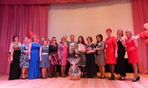 Победители конкурса Социальный работник-2016