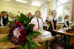 Благодаря инвесторам за последние пять лет в Москве создано более 13 тысяч мест в школах и детсадах
