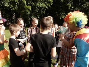 """Правительство Москвы утвердило предложенную """"Единой Россией"""" программу детского отдыха"""