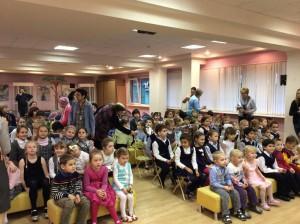 В районе Братеево пройдет благотворительное мероприятие в честь Дня защиты детей