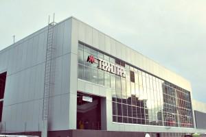 Метро Технопарк в ЮАО