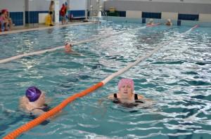 В районе Братеево появится новый бассейн