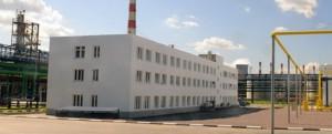 Лабораторно-производственный корпус для технопарка Мосгормаш возведут на Старокаширском шоссе в Южном округе столицы