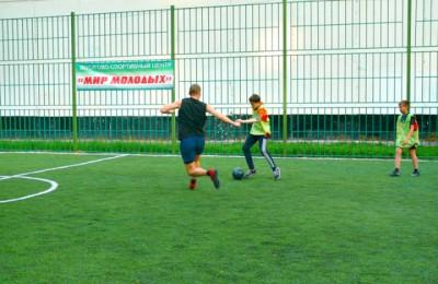 Досугово-спортивный центр Мир молодых проведет три мероприятие в августе
