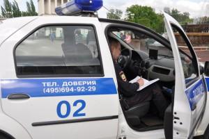 Жители района Братеево могут обращаться в полицию по четырем адресам