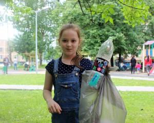 День эколога в районе Братеево