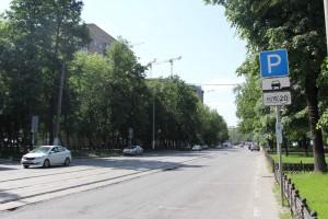 Как отметили эксперты, Шаболовка является одной из старейших улиц Москвы
