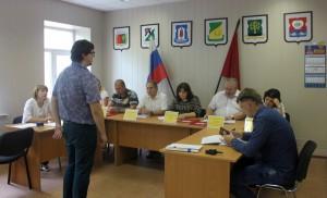 План по весеннему призыву в районе Братеево перевыполнили на 20%
