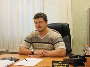 Антон Власенко рассказал о предстоящих программах и мероприятиях учреждения в новом учебном году.