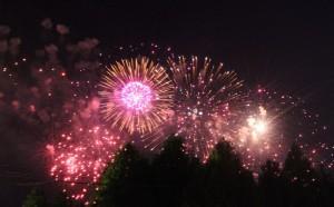 Уже в эти выходные жителей района Братеево ждет фестиваль фейерверков