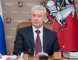 Мэр Москвы Сергей Собянин сообщил, что Москва получила национальную премию в области физической культуры и спорта