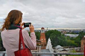 Жители Южного округа смогут посмотреть панораму Москвы с крыши культурного центра ЗИЛ