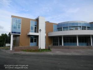 Отделение ЗАГС в  в районе Орехово-Борисово Северное