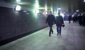 Сергей Собянин рассказал об открытии очередного подземного перехода в Москве