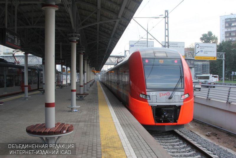 Впоездах МЦК запущена система обеззараживания воздуха