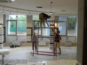Несколько соцобъектов построят в ЮАО в ближайшие два года