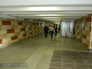 На юге Москвы в подземных переходах нескольких станций метро установят вендинговые автоматы
