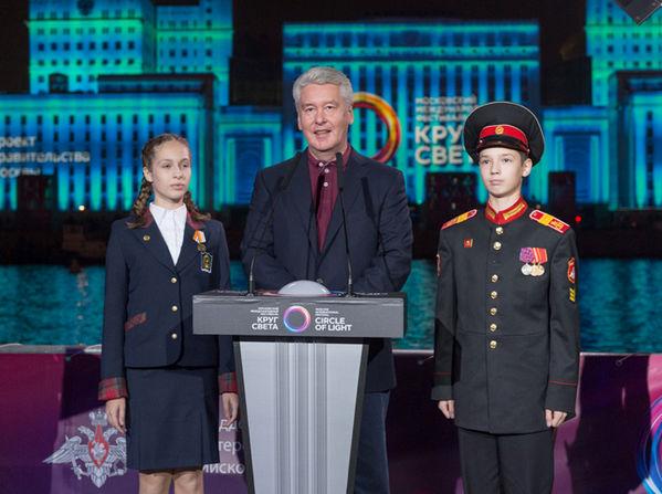 Ежегодный фестиваль «Круг света» пройдет в столицеРФ  с23 по27сентября