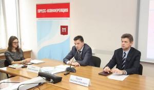В Москве прошла пресс-конференция ОАТИ